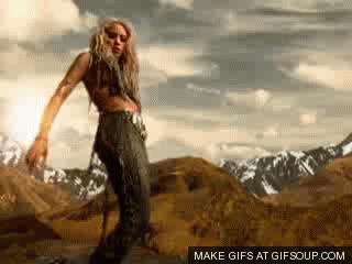Shakira GIFs