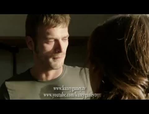 Watch and share Kuzey Güney 5.Bölüm Kuzey Cemre Sahnesi GIFs on Gfycat