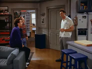 Watch and share Seinfeld GIFs by criggles1 on Gfycat