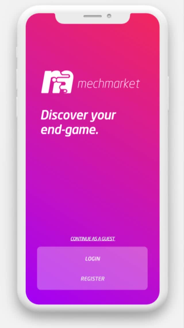 Watch and share Mechmarket Login GIFs on Gfycat