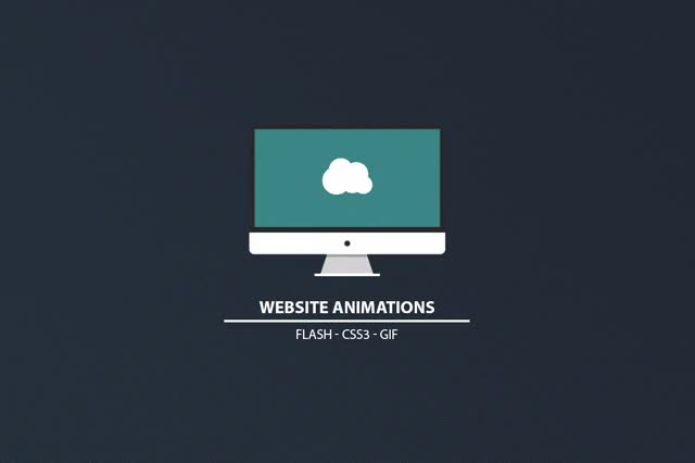 Watch and share Animated-website GIFs on Gfycat