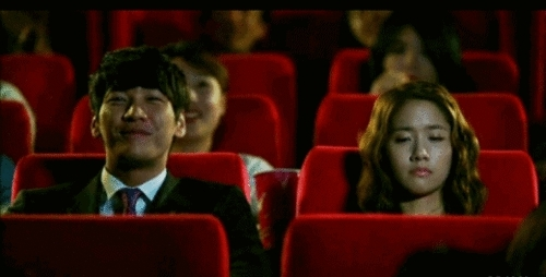 annoyed gif, gg, girls generation, imyoona, korean drama, kpop, love rain, loverain, not amused, personaledits, snsd, snsd yoona, snsdyoona, sone, soshi, yoona, SMTOWN GIFs