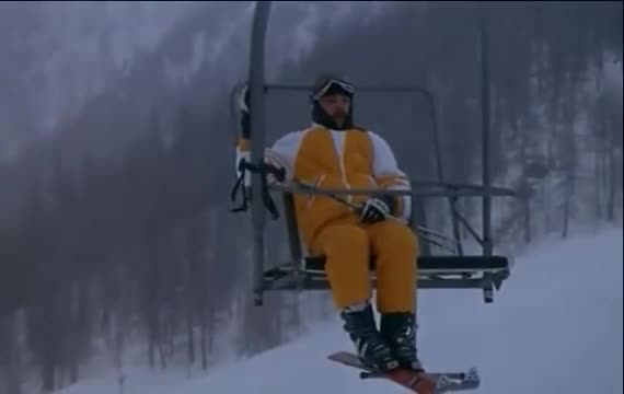 Watch and share Rapid'Réplik - Les Bronzés Font Du Ski GIFs by zen0623 on Gfycat