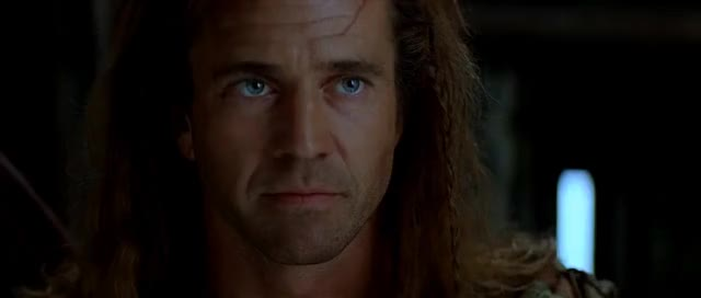 Watch and share Braveheart GIFs and Mel Gibson GIFs on Gfycat
