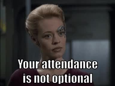 Watch and share Star Trek Voyager GIFs and Seven Of Nine GIFs by Star Trek gifs on Gfycat
