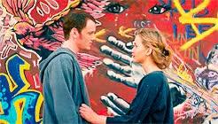 Watch and share Jennifer Lawrence GIFs and Anton Yelchin GIFs on Gfycat
