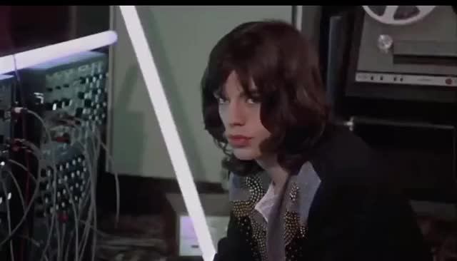 Watch and share The Rolling Stones GIFs and Mick Jagger GIFs by Mick's Wife on Gfycat