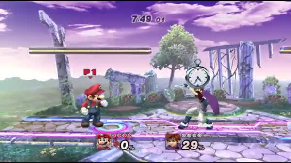 Watch and share Smashbros GIFs and Ssbpm GIFs by kaysick on Gfycat