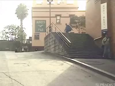 Watch and share Real Skateboards GIFs and Frontside Heel GIFs on Gfycat