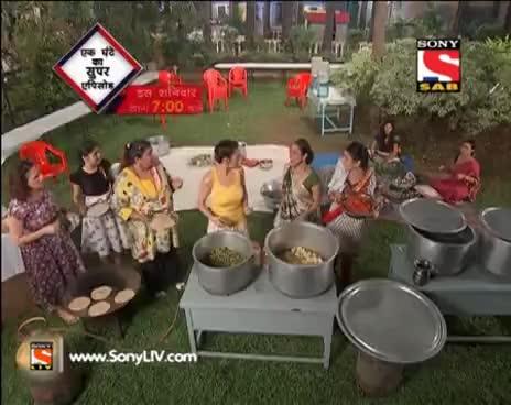 Taarak Mehta Ka Ooltah Chashmah - तारक मेहता - Episode 1799 - 5th November, 2015