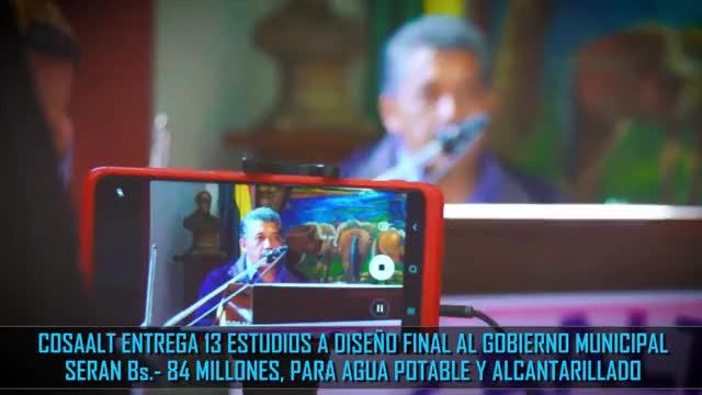 Watch and share Spot ENTREGA DE 13 ESTUDIOS- COMPRIMIDO (1) GIFs by ahoradigital on Gfycat
