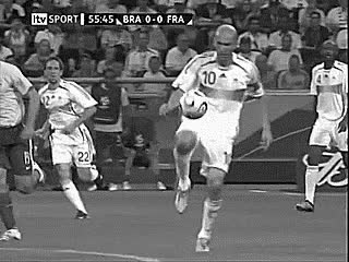 Watch and share Fifa World Cup 2006 Zinedine Zidane Gif GIFs on Gfycat