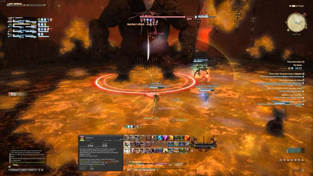Watch and share Final Fantasy XIV A Realm Reborn 2019.02.13 - 15.17.25.131.DVR GIFs by blackness on Gfycat
