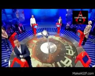 Watch and share Sono Qui È Ero Li È GIFs on Gfycat