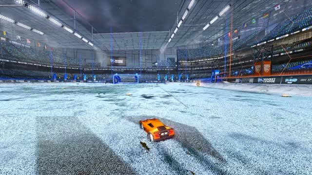 Watch and share Rocket League GIFs and Oof GIFs by dangertaco on Gfycat