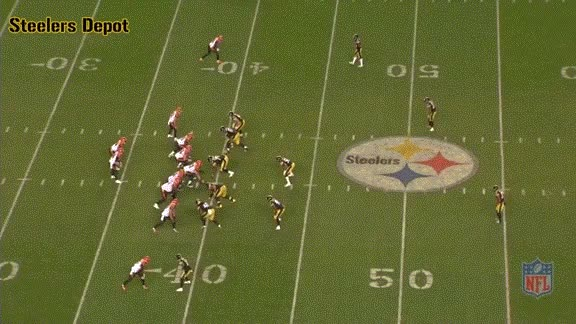 Watch and share Haden-bengals-5.gif GIFs on Gfycat