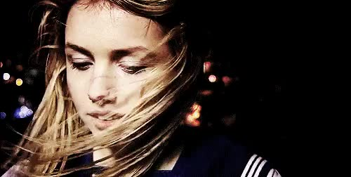 Watch this blow hair GIF on Gfycat. Discover more blow hair, blowing hair, blows hair, hair blowing, hannah murray GIFs on Gfycat