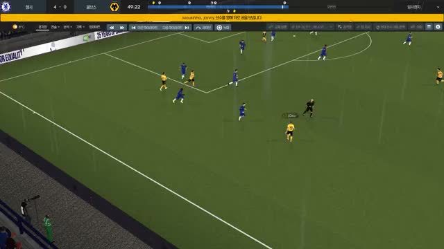 Watch and share Football Manager 2019.03.22 - 00.46.59.04 GIFs on Gfycat