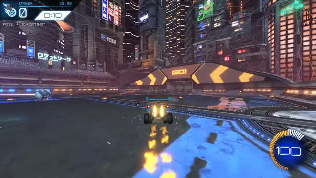 Watch and share Rocket League 2020.03.23 - 11.52.49.03.DVR GIFs by stx. on Gfycat