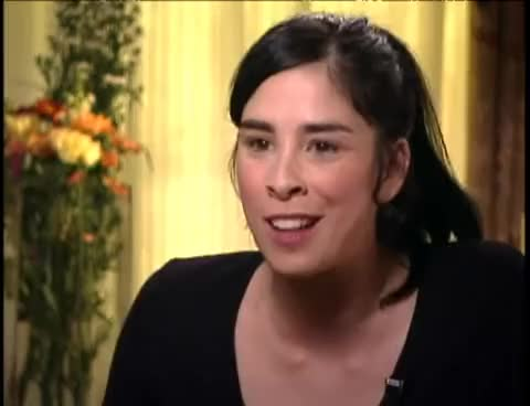 Watch this sarah silverman GIF on Gfycat. Discover more sarah silverman GIFs on Gfycat