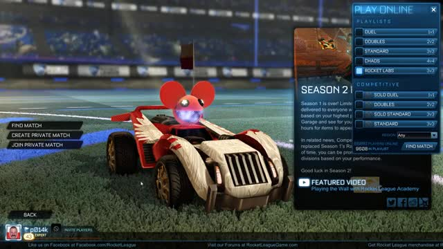 Deadmau5 Car