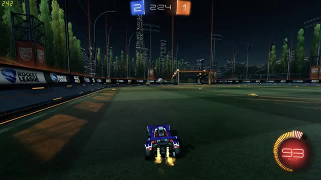 Watch and share Rocket League GIFs and Dunked GIFs by SCE .dockit on Gfycat