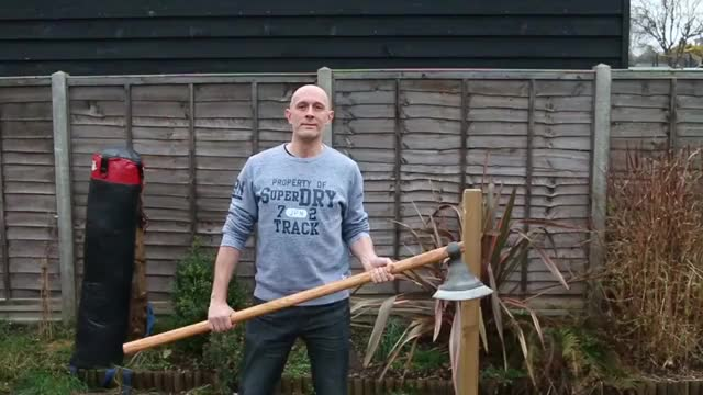 Watch and share Battle Of Hastings GIFs and Viking Battle Axe GIFs on Gfycat