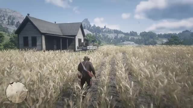 Watch this GIF by Xbox DVR (@xboxdvr) on Gfycat. Discover more Desert Rat 852, RedDeadRedemption2, xbox, xbox dvr, xbox one GIFs on Gfycat