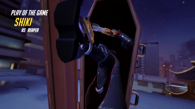 Watch and share Overwatch GIFs and Potg GIFs by shiki_aka on Gfycat