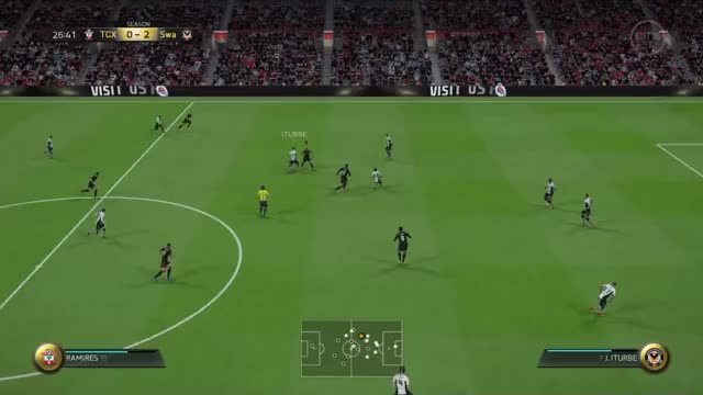 Watch and share Fifa 16 GIFs and Ps4 GIFs on Gfycat