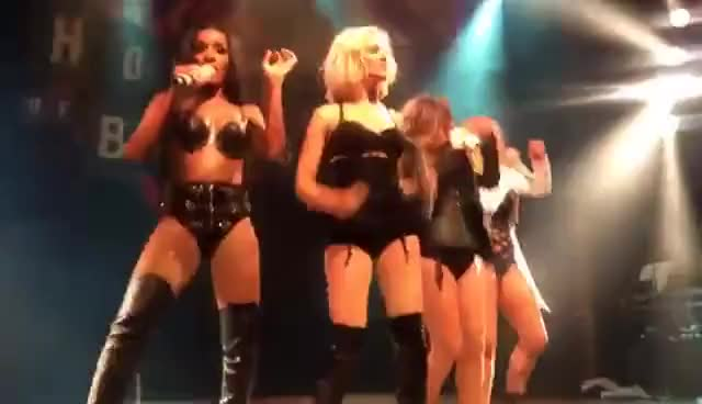 Watch and share Danity Kane GIFs on Gfycat