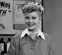 Watch and share Lucille Ball GIFs on Gfycat