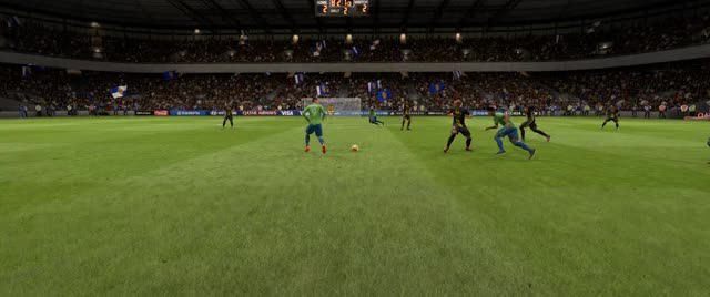 Watch FIFA 19 2019.01.06 - 20.45.51.03 GIF on Gfycat. Discover more fifa19 GIFs on Gfycat
