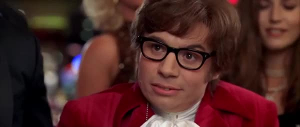 Watch this sayings/expressions GIF on Gfycat. Discover more Mike Myers GIFs on Gfycat