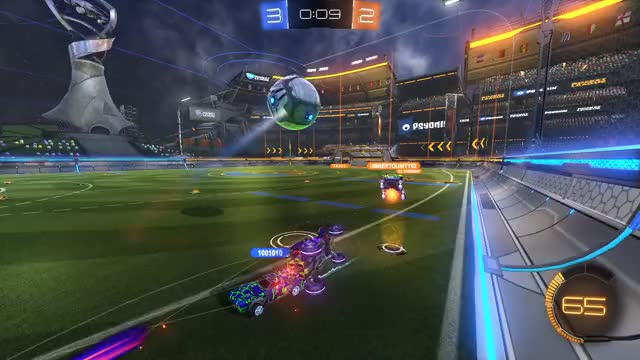 Watch Never Celebrate Early.... Always Celebrate Early GIF on Gfycat. Discover more RocketLeague GIFs on Gfycat