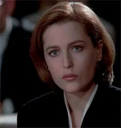 Watch and share Dana Scully GIFs and Txfedit GIFs on Gfycat
