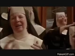 Watch Whoopi goldberg GIF on Gfycat. Discover more related GIFs on Gfycat