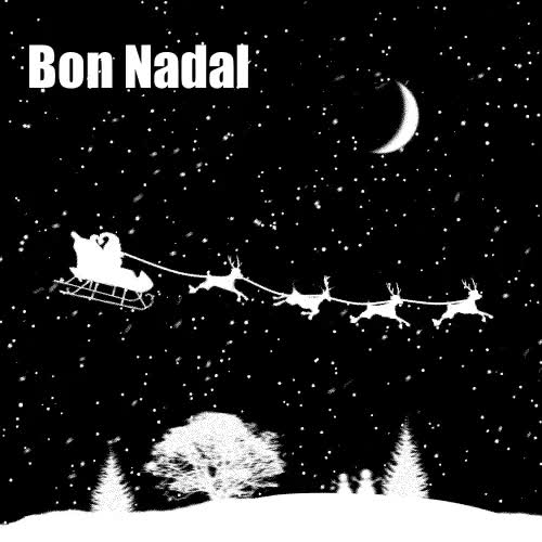 Watch and share Bon Nadal GIFs on Gfycat