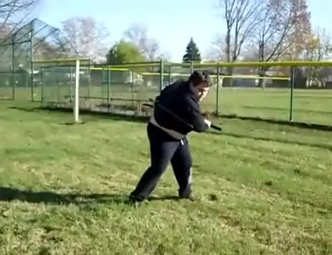 Watch fat ninja GIF on Gfycat. Discover more Fat, Kid, Magic, Ninja, Ponytail, Sweats, Sword, Training GIFs on Gfycat