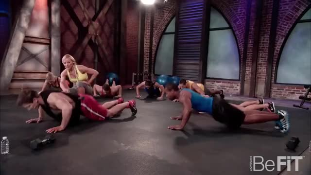 Watch and share Pushups Variations GIFs on Gfycat