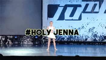 Watch and share Club Dance Studio GIFs and Jenna Valenzuela GIFs on Gfycat