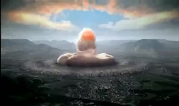 Watch atomic bomb GIF on Gfycat. Discover more related GIFs on Gfycat
