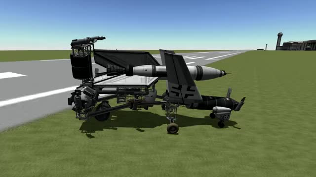 Watch and share STOCK KSP Mobile V2 Launcher GIFs by Krog TV on Gfycat