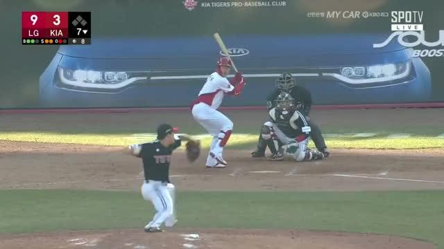 Watch and share Baseball GIFs and 이혁준 GIFs by qjerlkqwjerklqwejrlkq on Gfycat