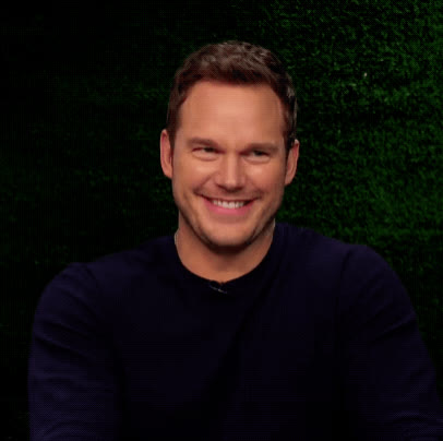 alright then, chris pratt, confused, confusion, hmmm, huh, ok, puzzled, smosh, Chris Pratt on Smosh Game Show GIFs