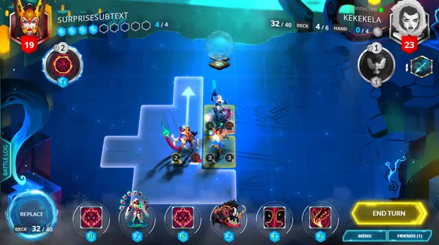 Watch and share Duelyst GIFs and Songhai GIFs on Gfycat