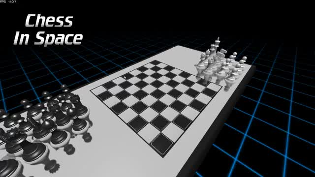 Watch Chess In Space : reset animation GIF on Gfycat. Discover more indiedev, indiegaming GIFs on Gfycat