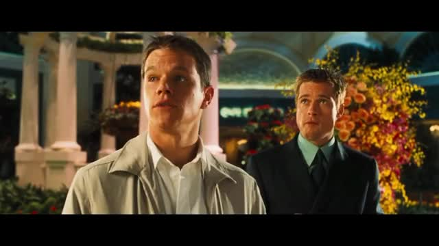 Watch and share Brad Pitt GIFs and Celebs GIFs on Gfycat
