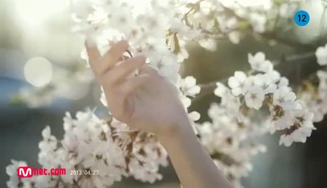 "Watch and share 유지애(YooJiAe) ""Delight"" MV GIFs on Gfycat"