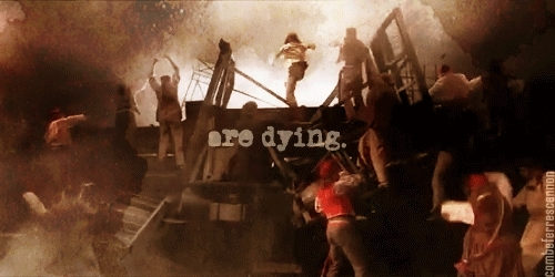 combeferre, courfeyrac, edits, enjolras, feuilly, grantaire, les miserables, lesmisedit, mine, thoughts, E T R EL I B R E GIFs